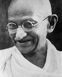 Was Gandhi A Yogi?