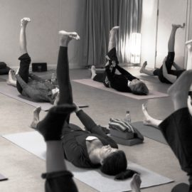 The Fast Growth of Yoga In Canada