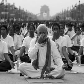Yoga Is Breath