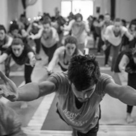 Why Yoga is Becoming Popular in Canada