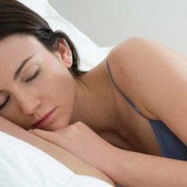 Sleep and Yoga
