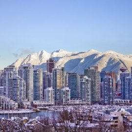 Why Is Vancouver The Yoga Capital Of Canada?