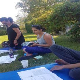 When To Do Yoga Teacher Training?