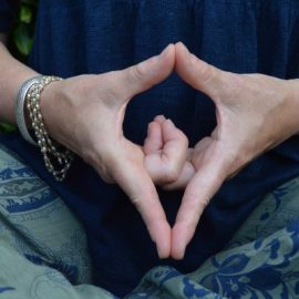 What Are Mudras Again