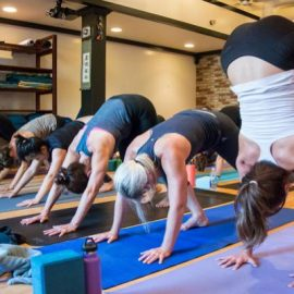 Why Yoga Is More Than Just a Bunch Of Poses
