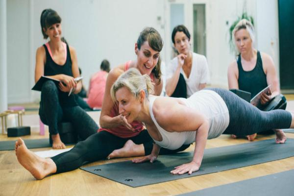 300 yoga teacher training