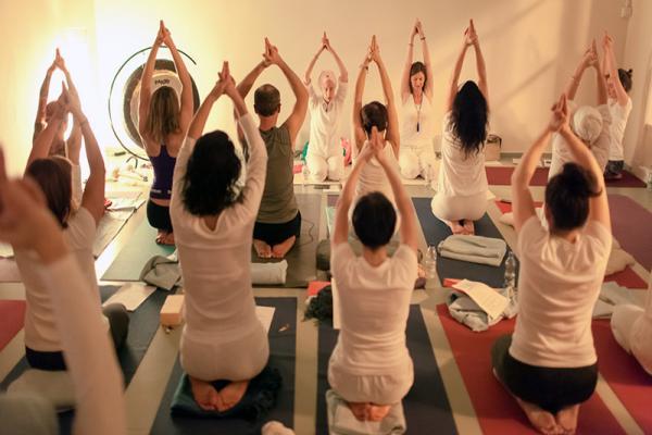 Kundalini Yoga Teacher Training Online