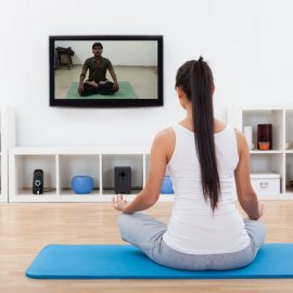 Online VS. In Person Yoga Teacher Training: The Pros and Cons of Each!