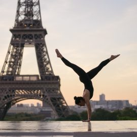 The Future of Yoga in Europe