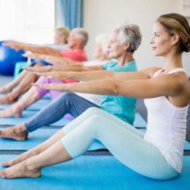 New Look Enlightenment: Yoga Teacher Training