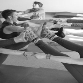 What We Learn About Yoga In Yoga Teacher Training