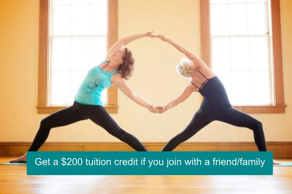 $200 tuition credit