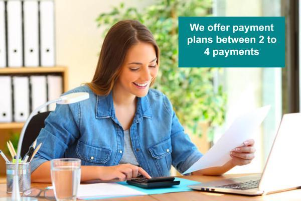 payment plan for yoga teacher training programs