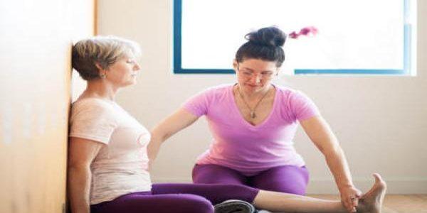 yoga therapy teacher training program