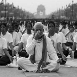 Post Covid: Getting A Yoga Teaching Position?