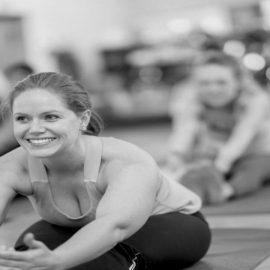 What Is A Yoga Training Program Like