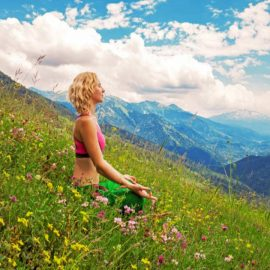 Yoga Teacher Training Is The Path To Enlightenment