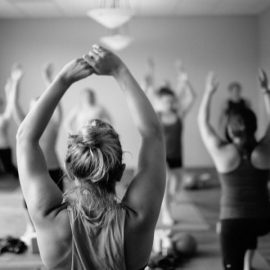 How To Get A Job After A Yoga Teacher Training